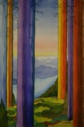 """Howe Sound Lookout"""